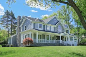 Custom Home Warren NJ