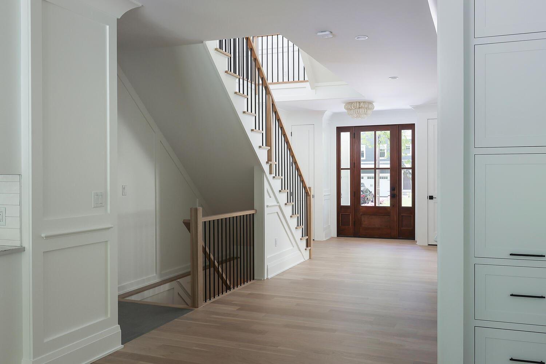 1st Floor Foyer I