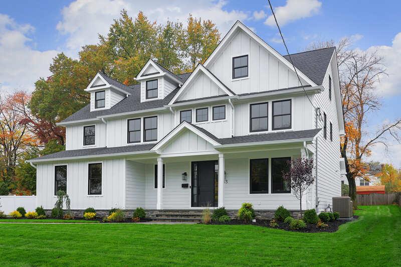 companies that build homes nj custom home builder westfield nj premier design