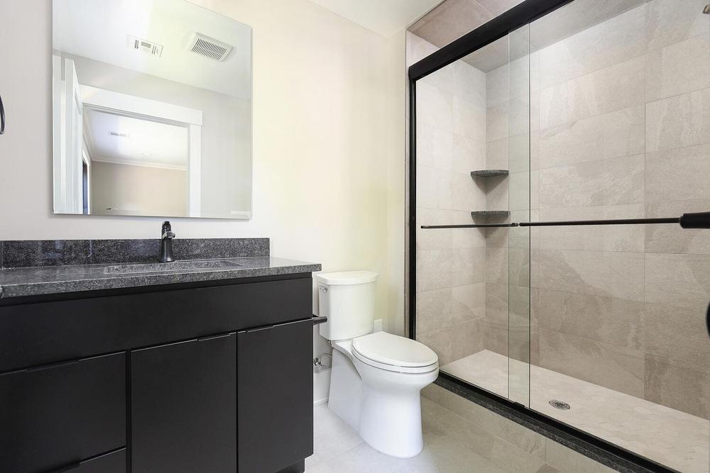 2nd Floor Ensuite Bathroom 3