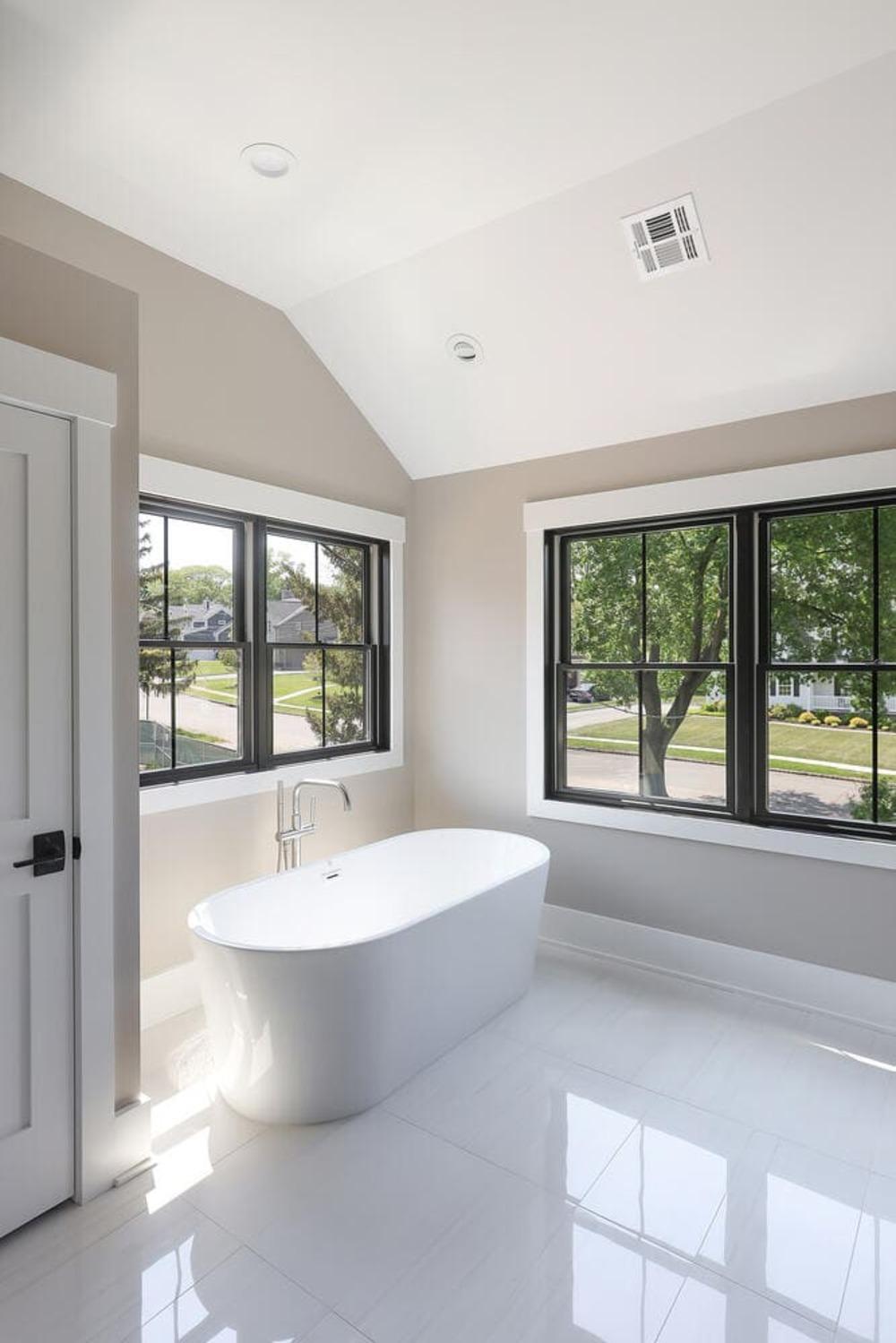 Master Bathroom IV