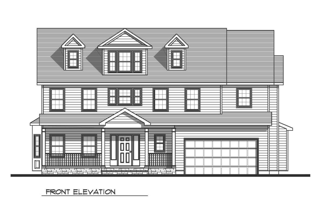 front-elevation-drawing-premier-design-custom-homes-nj