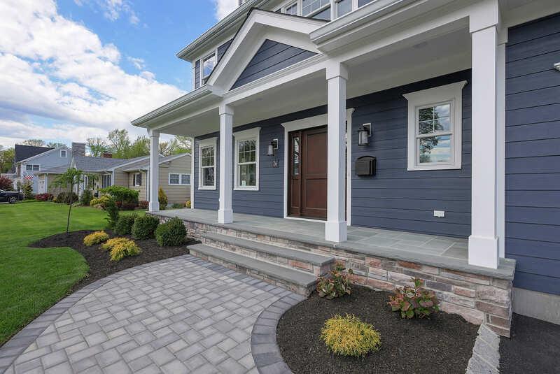premier-design-custom-homes-westfield-nj-front-walkway-porch