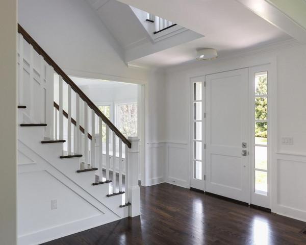 First Floor Foyer I
