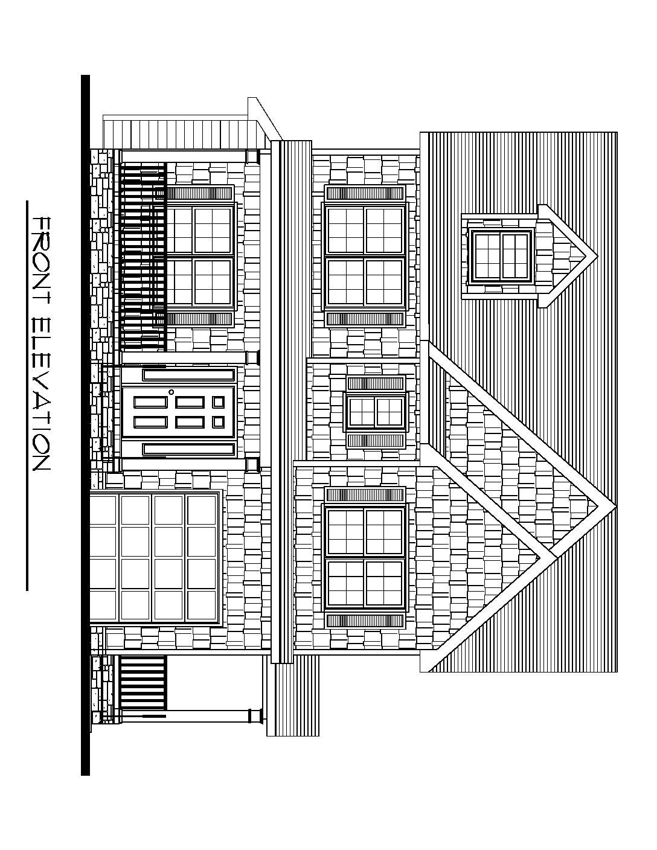 Front Elevation-12-15-2020