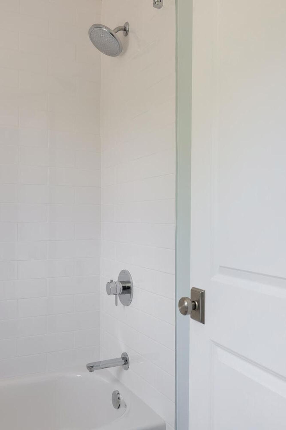 Jack & Jill Bathroom II