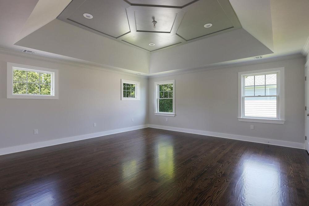 Master Bedroom I