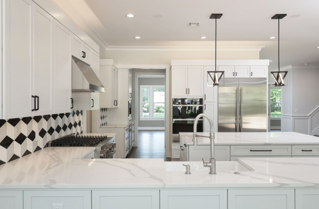 Custom Home Design Trends: What to Watch for in 2021