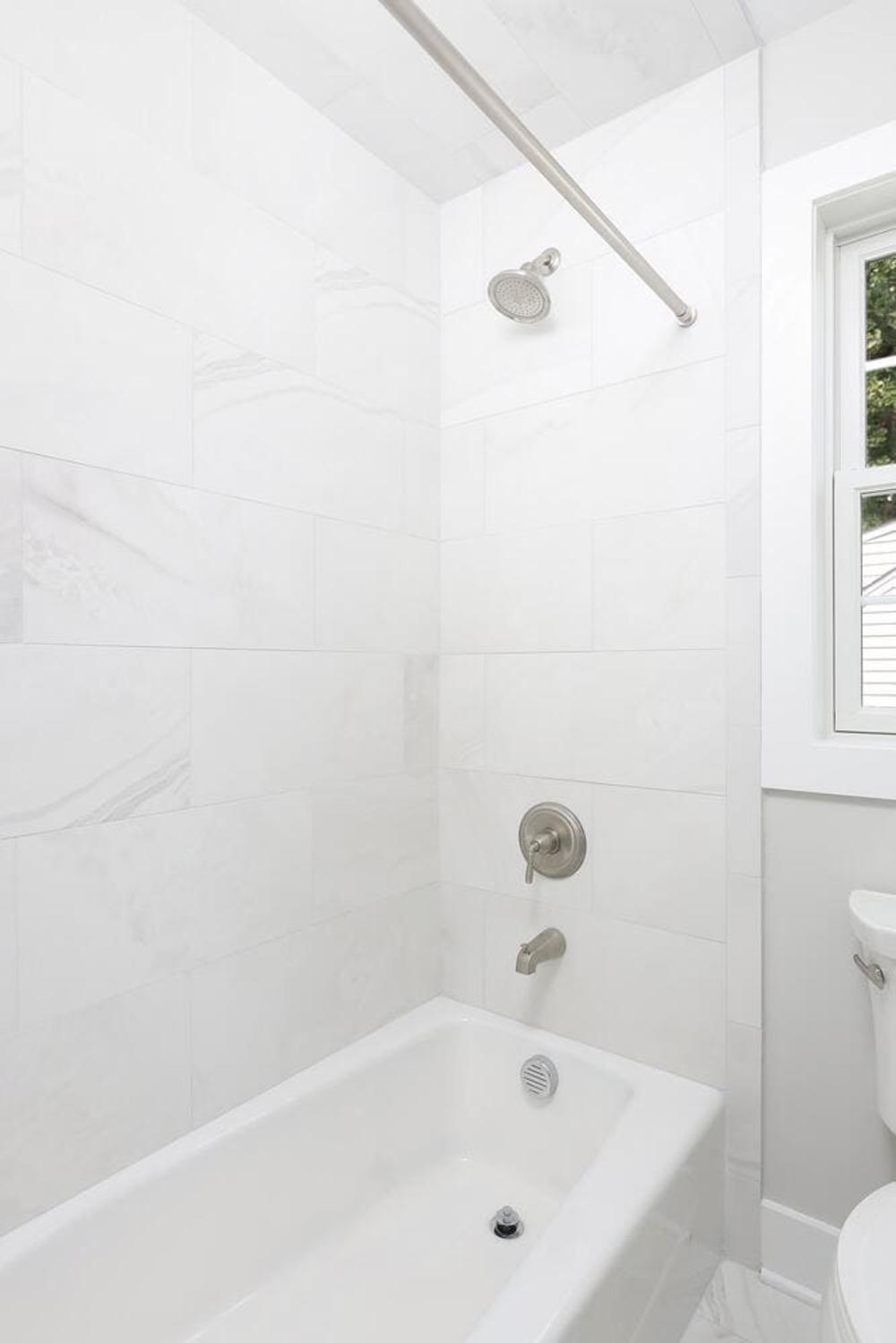 2nd Floor Hall Bathroom II