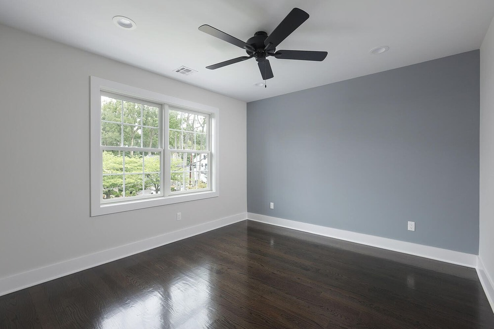 2nd Floor Bedroom 1