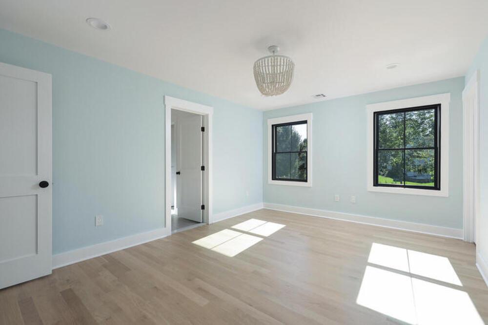 2nd Floor Bedroom II