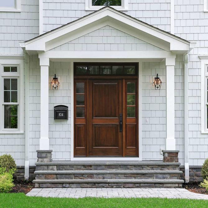 craftsman-front-door-premier-design-custom-homes-nj